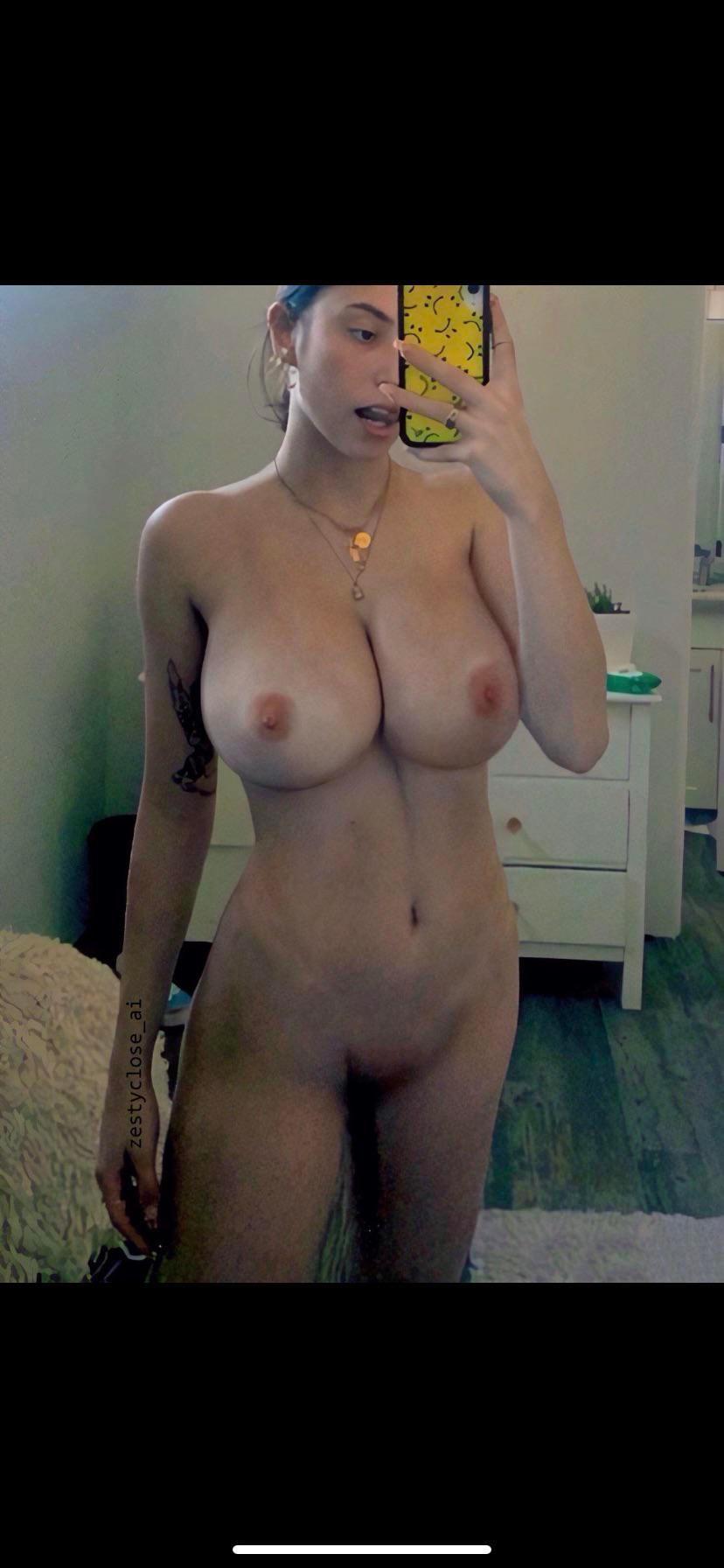 Jordan McDonald – Naked TikTok Sex